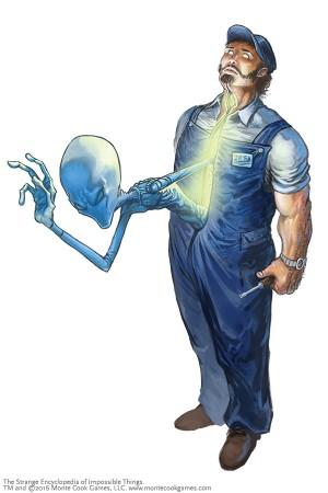 EoIT 7 Human Suit Scott Purdy