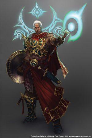 Gods of the Fall 03-Lie Setiawan