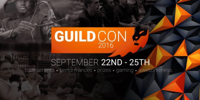 GuildCon2016 logo