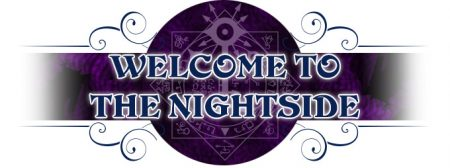 Welcome to the Nightside-Banner
