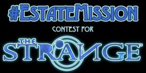 Estate Mission contest logo