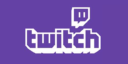 Twitch.tv logo