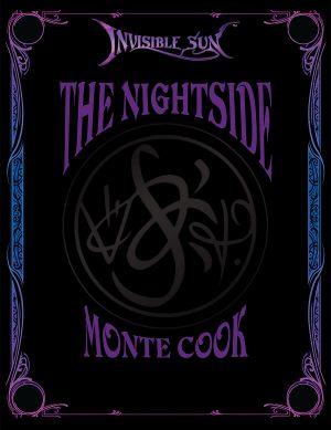 The Nightside: Invisible Sun  -  Monte Cook